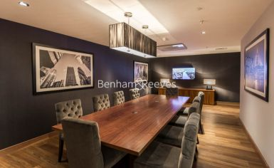 1 bedroom(s) flat to rent in Wandsworth Road, Nine Elms, SW8-image 9
