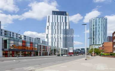 1 bedroom(s) flat to rent in Wandsworth Road, Nine Elms, SW8-image 10