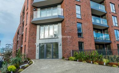 1 bedroom(s) flat to rent in Stewarts Road, Nine Elms, SW8-image 6