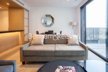 2 bedroom(s) flat to rent in Legacy Building, Viaduct Gardens, SW11-image 1
