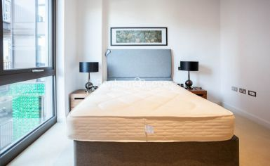 2 bedroom(s) flat to rent in Legacy Building, Viaduct Gardens, SW11-image 14