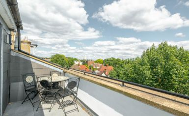 3 bedroom(s) flat to rent in Belsize Grove, Hampstead, NW3-image 12