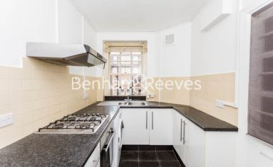 1 bedroom(s) flat to rent in Prince Arthur Road, Hampstead, NW3-image 2