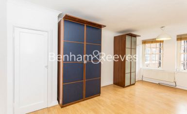 1 bedroom(s) flat to rent in Prince Arthur Road, Hampstead, NW3-image 3