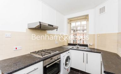 1 bedroom(s) flat to rent in Prince Arthur Road, Hampstead, NW3-image 6