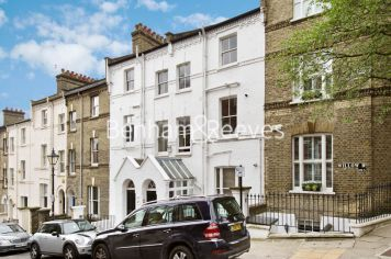 1 bedroom(s) flat to rent in Willow Road, Hampstead, NW3-image 5