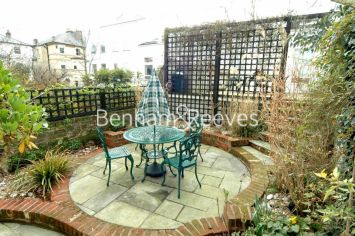 1 bedroom(s) flat to rent in Willow Road, Hampstead, NW3-image 6