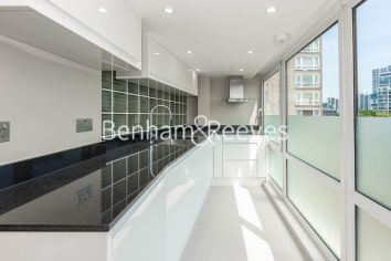 3 bedroom(s) flat to rent in Boydell Court, Hampstead, NW8-image 2