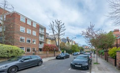 1 bedroom(s) flat to rent in Priory Road, West Hampstead, NW6-image 10