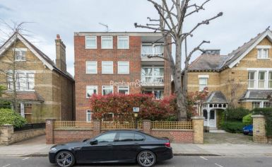 1 bedroom(s) flat to rent in Priory Road, West Hampstead, NW6-image 11