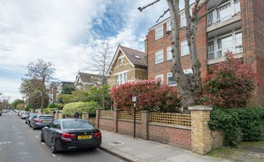 1 bedroom(s) flat to rent in Priory Road, West Hampstead, NW6-image 12
