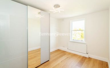 1 bedroom(s) flat to rent in Parkhill Road, Belsize Park, NW3-image 3