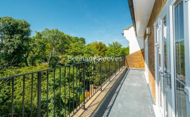 1 bedroom(s) flat to rent in Parkhill Road, Belsize Park, NW3-image 5