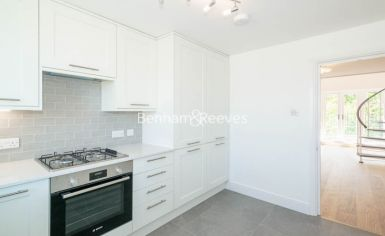 1 bedroom(s) flat to rent in Parkhill Road, Belsize Park, NW3-image 7
