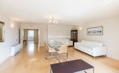 3 bedroom(s) flat to rent in Queens Terrace, St John's Wood, NW8-image 1