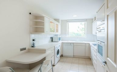 3 bedroom(s) flat to rent in Queens Terrace, St John's Wood, NW8-image 4