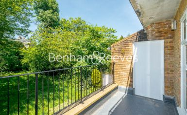 2 bedroom(s) flat to rent in Parkhill Road, Hampstead, NW3-image 5