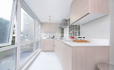 3 bedroom(s) flat to rent in Boydell Court, St. John's Wood Park, NW8-image 2