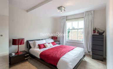 3 bedroom(s) flat to rent in Goldhurst Terrace, South Hampstead, NW6-image 3