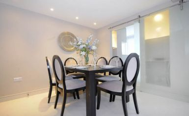 3 bedroom(s) flat to rent in Boydell Court, St John's Wood, NW8-image 3