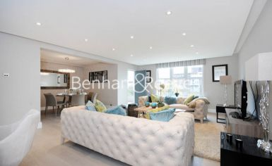 3 bedroom(s) flat to rent in Boydell Court, Hampstead, NW8-image 5