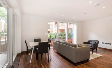 2 bedroom(s) flat to rent in Maygrove Road, West Hampstead, NW6-image 2