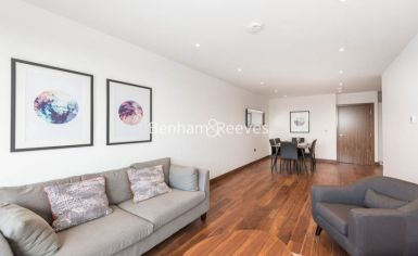 3 bedroom(s) flat to rent in Maygrove Road, West Hampstead, NW6-image 1