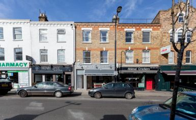 Studio flat to rent in Fleet Road, Hampstead Heath, NW3-image 6