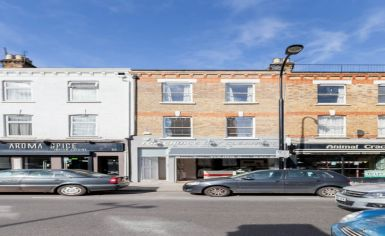 Studio flat to rent in Fleet Road, Hampstead Heath, NW3-image 7
