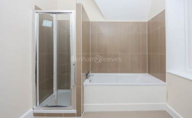 2 bedroom(s) flat to rent in Christchurch Passage, Hampstead, NW3-image 3