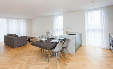 2 bedroom(s) flat to rent in Heritage Lane, Hampstead, NW6-image 1