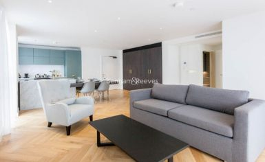 2 bedroom(s) flat to rent in Heritage Lane, Hampstead, NW6-image 2