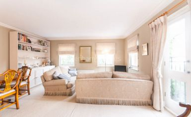 2 bedroom(s) flat to rent in Heath Place, Hampstead, NW3-image 1