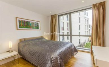 1 bedroom(s) flat to rent in Winchester Road, Hampstead, NW3-image 5