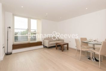 1 bedroom(s) flat to rent in Fellow Square, Cricklewood, NW2-image 1