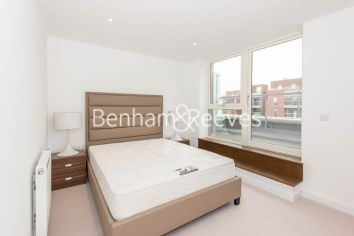 1 bedroom(s) flat to rent in Fellow Square, Cricklewood, NW2-image 4
