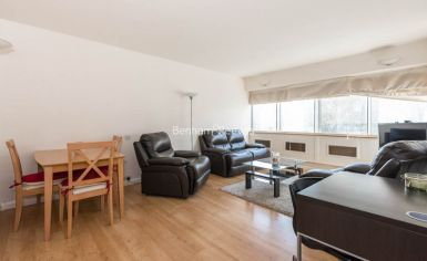 2 bedroom(s) flat to rent in Park Road, Hampstead, NW8-image 1