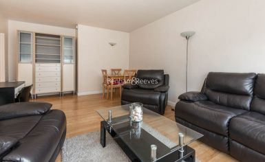 2 bedroom(s) flat to rent in Park Road, Hampstead, NW8-image 2