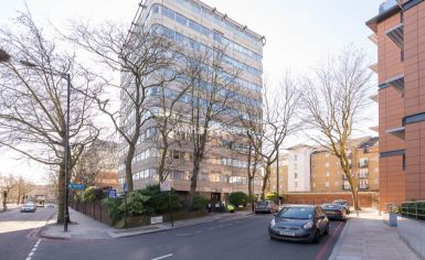 2 bedroom(s) flat to rent in Park Road, Hampstead, NW8-image 12