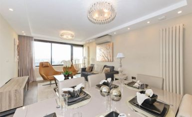 3 bedroom(s) flat to rent in Cresta House, Finchley Road, NW3-image 2