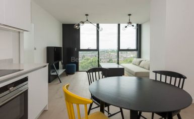 1 bedroom(s) flat to rent in Hill House, Archway, N19-image 2