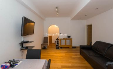 2 bedroom(s) flat to rent in St John Wood, Hampstead, NW8-image 1