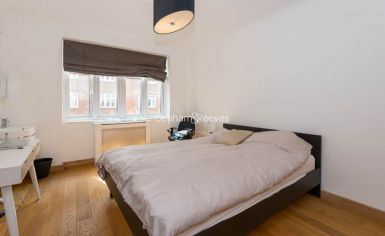 2 bedroom(s) flat to rent in St John Wood, Hampstead, NW8-image 4
