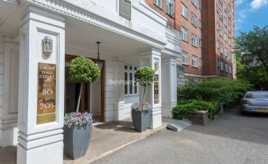 2 bedroom(s) flat to rent in St John Wood, Hampstead, NW8-image 7
