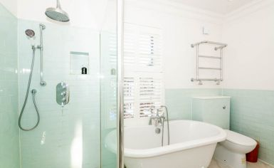 3 bedroom(s) house to rent in Glengall Road, Queens Park, NW6-image 5