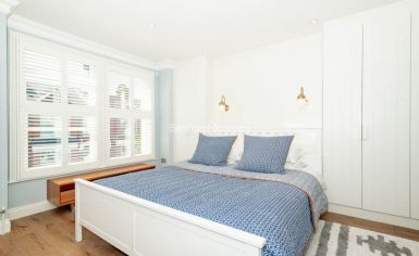 3 bedroom(s) house to rent in Glengall Road, Queens Park, NW6-image 8