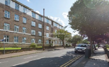 2 bedroom(s) flat to rent in Golders Green Road, Hampstead, NW11-image 4