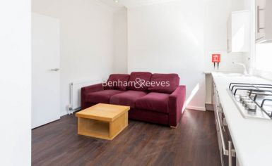1 bedroom(s) flat to rent in Gardnor road, Hampstead, NW3-image 1