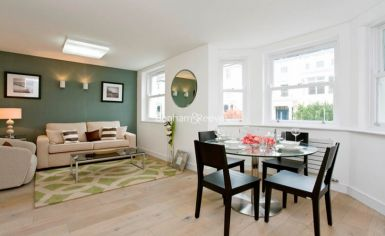 2 bedroom(s) flat to rent in Lancaster Grove, Hampstead, NW3-image 2