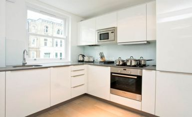 2 bedroom(s) flat to rent in Lancaster Grove, Hampstead, NW3-image 3